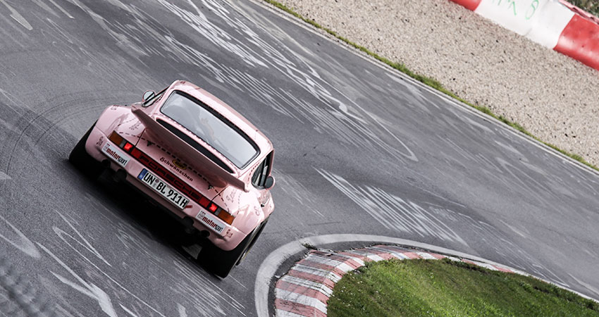 Nürburgring Classic Masters